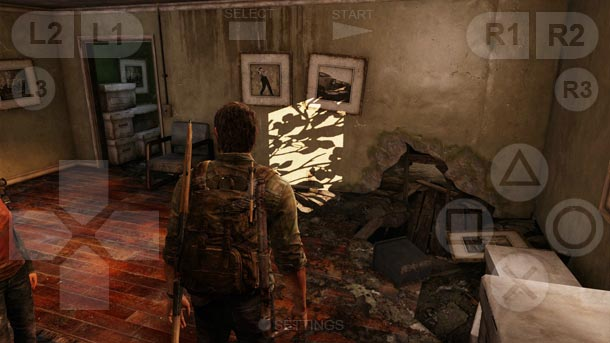 The Last of Us Android