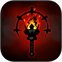 Darkest Dungeon Tablet Edition iOS