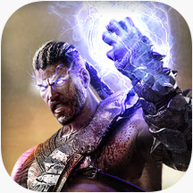 Darkness Rises iOS
