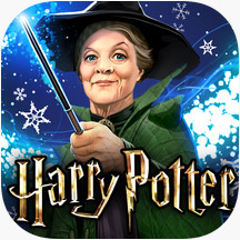 Harry Potter Hogwarts Mystery iOS