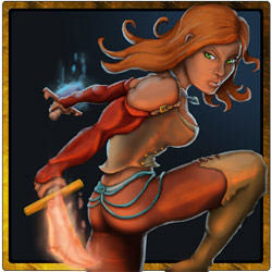 Heroes of Steel RPG Apk