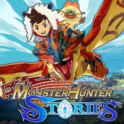 Monster Hunter Stories apk