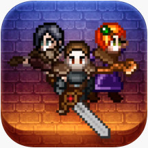 Wayward Souls iOS
