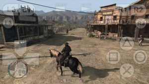 Red Dead Redemption APK
