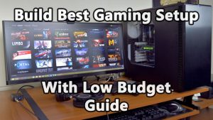 Best Gaming PC Low Budget