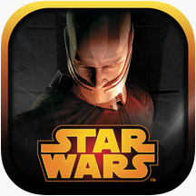 Star Wars Knights of the Old Republic iOS