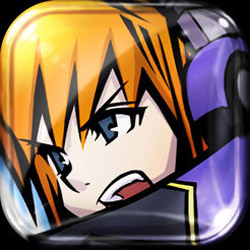The World Ends with You: Solo Remix APK