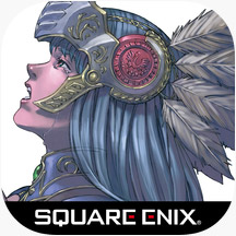 VALKYRIE PROFILE LENNETH iOS